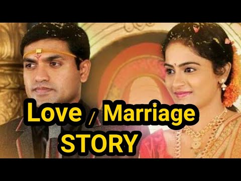 Our Love & Marriage Story