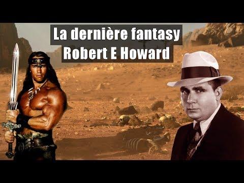 Vidéo de Robert E. Howard