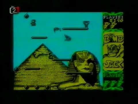 Paskvil: ZX Spectrum a emulátory
