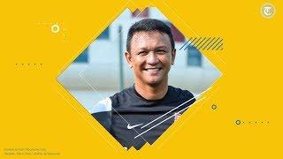 Kalah Telak dari Timnas U-23 Indonesia, Ini Tanggapan Mengejutkan Pelatih Timnas U-23 Singapura