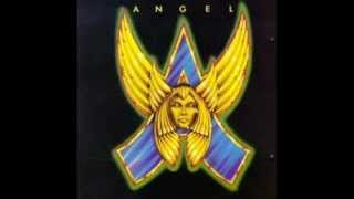 ANGEL - THE TOWER, LONG TIME & BROKEN DREAMS