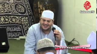 Syeikh Yasir Al- Syarqawi   Tarannum Imam Mesir Madinah Ramadhan 1436H- 2 Ramadhan 1436H