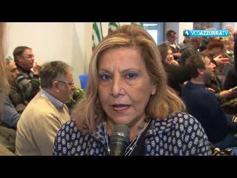 Le interviste di Azzura Tv ai segretari Caretti, Ventura e Ferraris al convegno Cisl sull'Europa