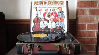 Lester Flatt and Earl Scruggs: I'll Be Going to Heaven Some Time