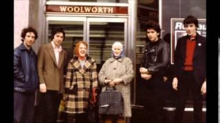 Buzzcocks - Peel Session 1977
