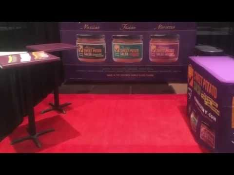 Backstage Pass at the Fancy Food Show NYC 2015Yummy Yammy   Video Archive. Fancy Food Show Nyc 2015. Home Design Ideas