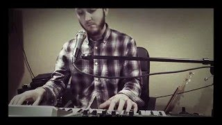 (1201) Zachary Scot Johnson In The Bleak Mid Winter thesongadayproject Sarah McLachlan James Taylor