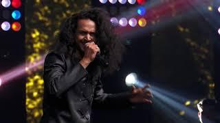 "Kushal Acharya - ""Sanjha Ko Bela"" - Live Show - The Voice of Nepal 2018"