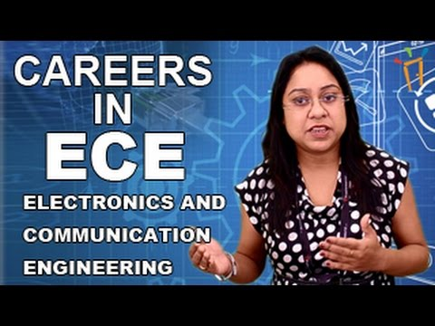 CAREERS IN ELECTRONICS AND COMMUNICATION ENGINEERING(ECE) – GATE,Mtech,Campus drives,Salary package