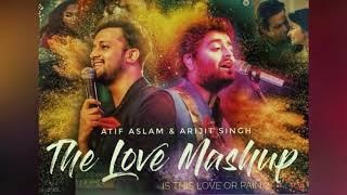 Love Mashup 2019 - Arijit Singh & Atif Aslam | Is this love or pain?