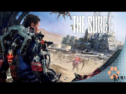 The Surge PS+  R-e-n = VSL CZ Stream