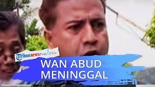 Pemeran Wan Abud di Sinetron Putri Duyung Meninggal, Ketua RW: Tertular Covid-19 setelah Kondangan
