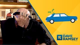 My Company Forced Me To Buy A $38,000 Car!