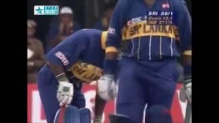 top 10 collections : Sri Lankan Batsmen