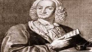 Antonio Vivaldi - Flute Concerto in G minor 'La Notte'