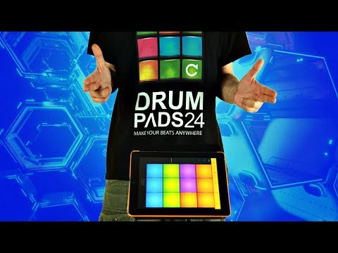 The One That You Deserve - Ed Carter feat. Krazyraf - Drum Pads 24