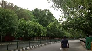Weather change witnessed in Delhi - Download this Video in MP3, M4A, WEBM, MP4, 3GP