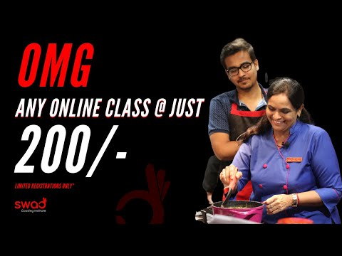 ANY ONLINE COOKING COURSE @200 | ☎️☎️9712307070 ...