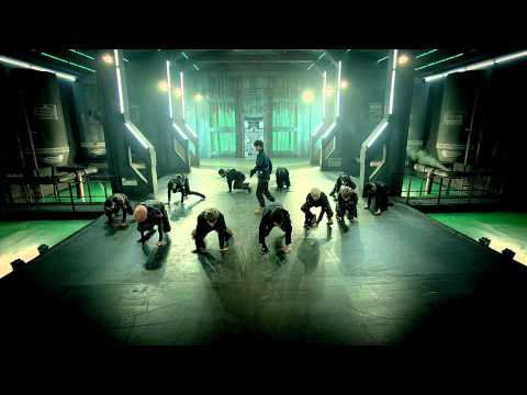 B.A.P _ POWER MV