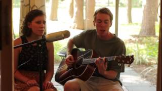California (Joni Mitchell) - A cover by Nathan & Eva
