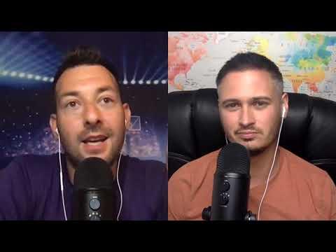Kyle & Corin #136 | KAMALA PICKED AS BIDEN'S VP & More