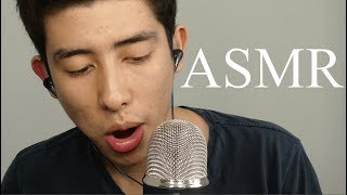 ASMR eating your toxic thoughts