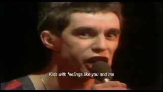 Sham 69 - If The Kids Are United (Live, 1978)