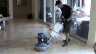 Marble Floor Polishing in Jacksonville, FL | 904-221-9550