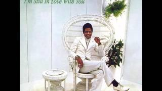 Al Green - I Think It's For The Feeling
