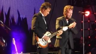 "John Mellencamp ""Stone in my Passway"" at Farm Aid 2015"