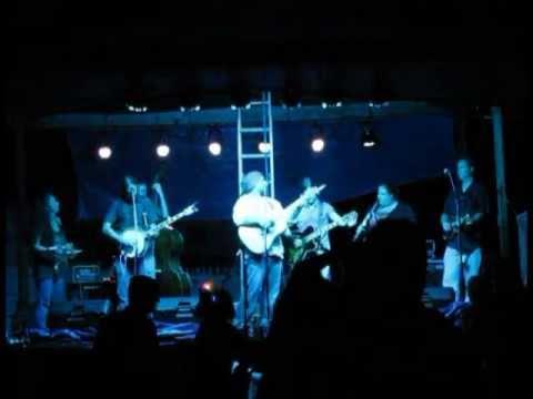 Cutty Rye-The Ballad of Scooter Bernard - Riverstomp 2013
