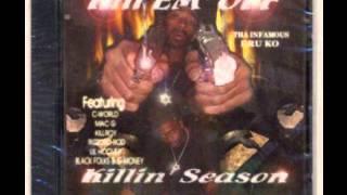 Kill Em' Off-Killing Season