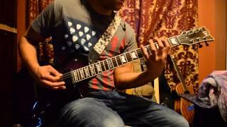 311-Tribute Guitar Cover