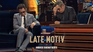 LATE MOTIV   Berto Romero. Corrreos   #LateMotiv647