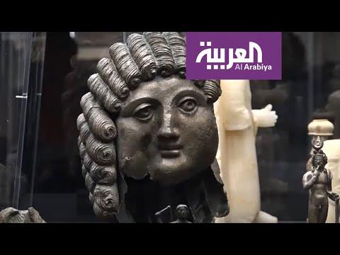 العرب اليوم - شاهد: روائع آثار المملكة العربية السعودية رحالة في العاصمة الإيطالي