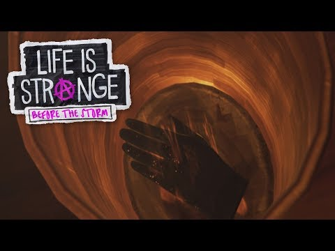 Life Is Strange: Before The Storm - NIČÍME DŮKAZY! | #17 | České titulky | 1080p