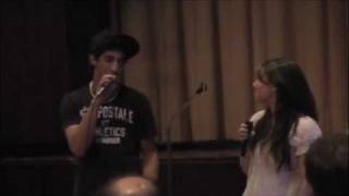 Robbie Rosen-I'm Your Angel (duet) (R. Kelly & Celine Dion)