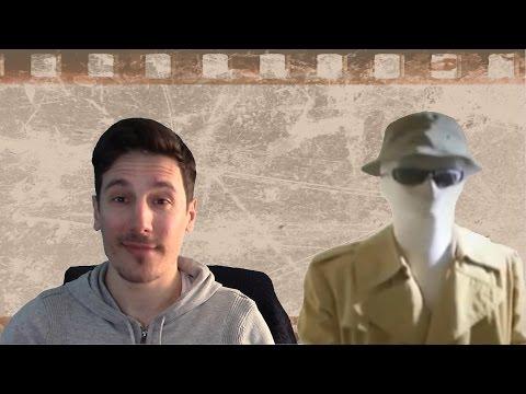 RECENSIONE FILM XXX - L'uomo invisibile