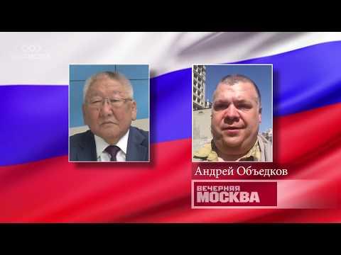 Егор Борисов: Якутскими кинематографами движет не желание заработать, а душевные порывы