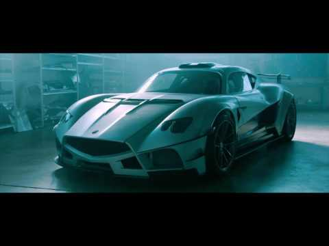 Evantra Millecavalli: Final teaser 10 of 10