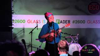 "Yuna, ""Bad Idea"" Live in Austin"