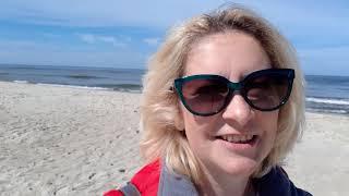 Куршская коса - наша краса! Пляжи Балтики ждут гостей!