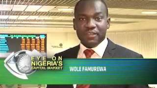 Opportunities in Nigeria through Collective Investment Schemes