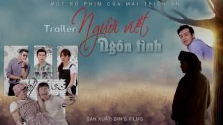 Người Viết Ngôn Tình - Bi Max, Phương Anh, Thánh Củ Tỏi | Trailer Phim Chiếu Rạp Ngôn Tình Hay 2017
