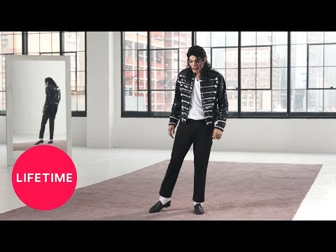Michael Jackson: Searching for Neverland: Dancing to Billie Jean ...