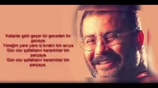 Ahmet Kaya - Doruklara Sevdalandım Sözleriyle (Lyrics Video)
