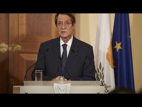 Κλείνει τα σύνορα η Κύπρος! Διάγγελμα Αναστασιάδη για τον COVID-19…