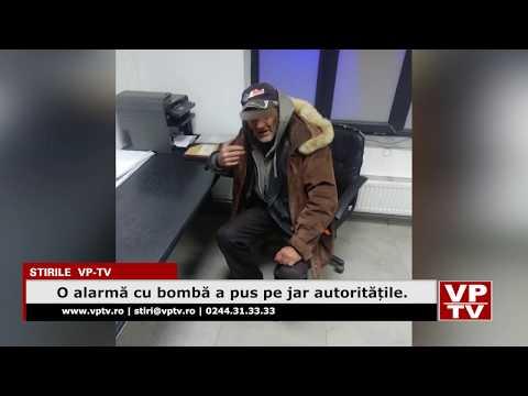 Alarmă falsă cu bombă la o rafinărie