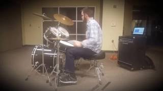 Joss Stone - I Believe It To My Soul (Drum Cover)