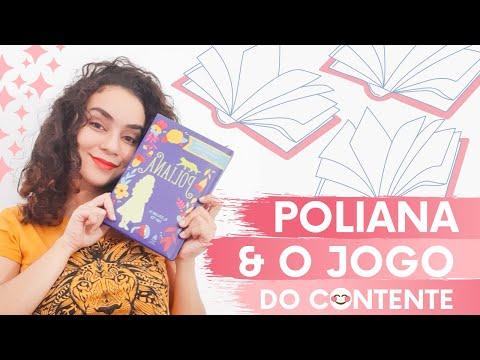 ? POLIANA, de Eleanor H. Porter ? Resenha | Aléxia Macêdo